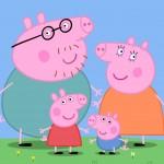 【特集】お家でバイリンガル育児!<br> Peppa Pig(ペッパピッグ)のススメ
