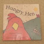 キツネ VS ニワトリの面白い展開!<br>【英語絵本】Hungry Hen
