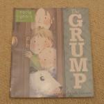 お話の結末に子供は満足?<br>【英語絵本】The GRUMP