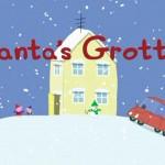 【日本語訳付き】Peppa Pig フレーズ集<br> Santa's Grotto 編