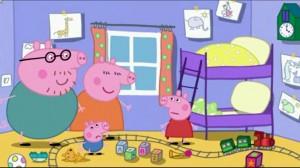 Peppa Pig(ペッパピッグ)