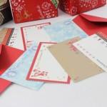 【Letter to Santa】<br> 英語で書いてみよう!サンタさんへのお手紙