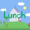 【日本語訳付き】Peppa Pig フレーズ集<br> Lunch 編