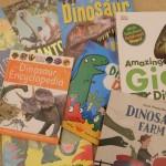 子供は大好き!<br>【英語絵本】恐竜の絵本 5選