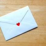 【特集】子供でも書ける!<br>バレンタインに英語メッセージを書こう!