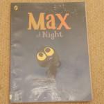お月様はどこだ!?黒猫の夜の旅<br>【英語絵本】Max at Night