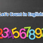 赤ちゃん向け!<br>【特集】英語で数を学べる歌 5選