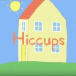 【日本語訳付き】Peppa Pig フレーズ集<br> Hiccups 編