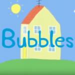 【日本語訳付き】Peppa Pig(ペッパピッグ)フレーズ集 Bubbles 編