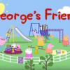 【日本語訳付き】Peppa Pig(ペッパピッグ)フレーズ集 George's Friend 編