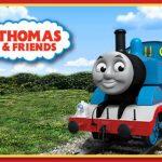 1つの歌で色々吸収できる!トーマス英語主題歌<br>Thomas and His Friendsを歌おう!