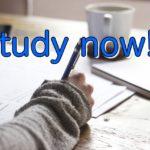 【勉強をするときの英語フレーズ集】「勉強しなさい!」ってなんて言う?