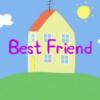 【日本語訳付き】Peppa Pig(ペッパピッグ)フレーズ集 Best Friend 編