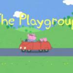 【日本語訳付き】Peppa Pig(ペッパピッグ)フレーズ集 Playgroup 編